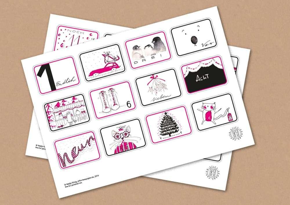 Stiftscherepapier-Adventskalender-Freebie-download-pink