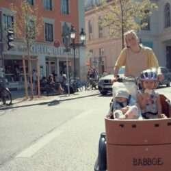 Nadja König Lastenrad München