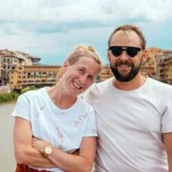 Italien-Roadtrip: Florenz