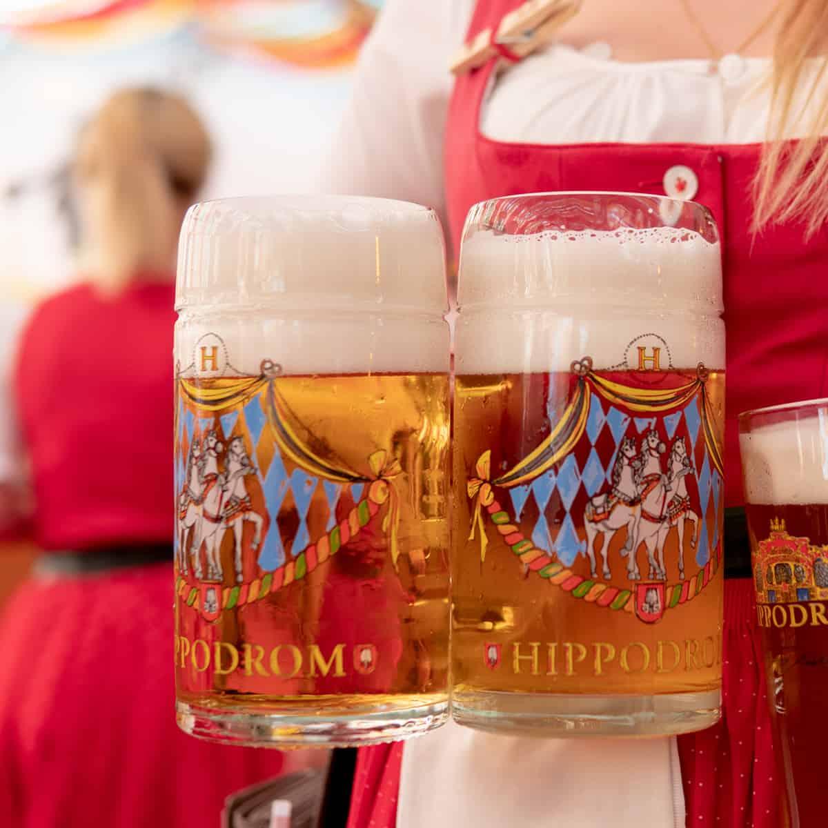 Hippodrom München