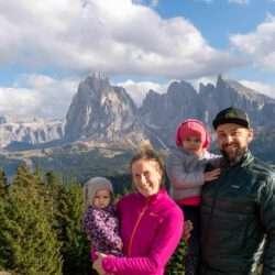 Familienauszeit Cavallino Bianco
