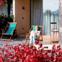 Familienauszeit Parkhotel Holzner