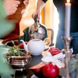 Nadja König - Do It Yourself Teaparty