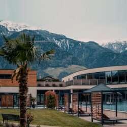 Nadja König Südtirol Familienhotel Meran