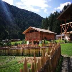 Der Erlebnis Bauernhof im Familienhotel Huber