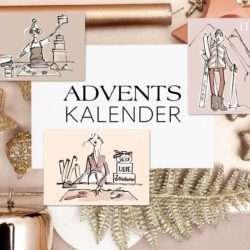 Adventskalender Nadja König