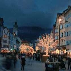 Nadja König Alpenresort Schwarz