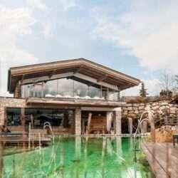 Alpenresort Schwarz Familienhotel Kurztrip