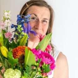 Nadja König Blumen zum Muttertag