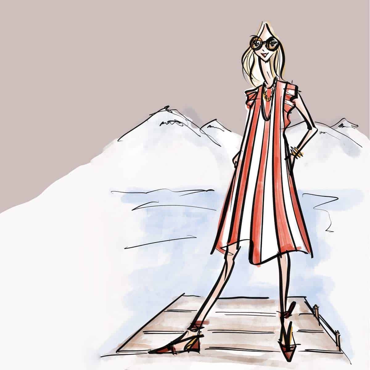 Illustration Nadja König München