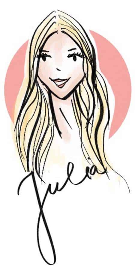 Julia Glücksmütter