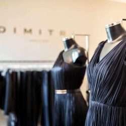 Dimitri Fashion Label