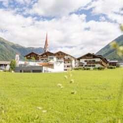 Familienhotel Huber Nadja König Familienhotels Südtirol