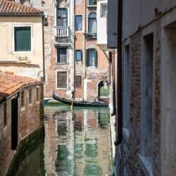 Reisetagebuch Venedig Nadja König