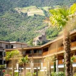 Nadja König Sonnen Resort Naturns