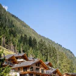 Nadja König Mons Silva Chalets Alphotel Tyrol